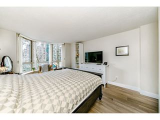 """Photo 18: 409 1196 PIPELINE Road in Coquitlam: North Coquitlam Condo for sale in """"THE HUDSON"""" : MLS®# R2452594"""