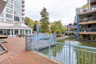 "Photo 27: 213 3085 PRIMROSE Lane in Coquitlam: North Coquitlam Condo for sale in ""LAKESIDE TERRACE"" : MLS®# R2625953"