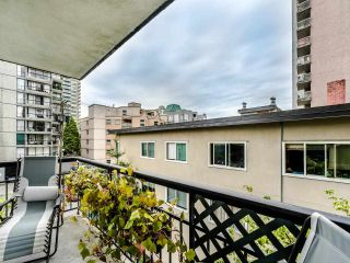 """Photo 19: 307 1720 BARCLAY Street in Vancouver: West End VW Condo for sale in """"Lancaster Gate"""" (Vancouver West)  : MLS®# R2599883"""