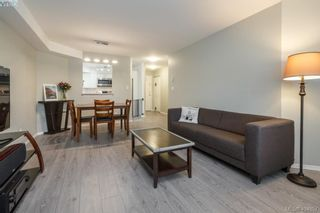 Photo 5: 210 3008 Washington Ave in VICTORIA: Vi Burnside Condo for sale (Victoria)  : MLS®# 804493