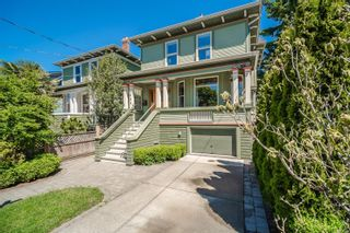 Photo 35: 1034 Princess Ave in : Vi Central Park House for sale (Victoria)  : MLS®# 877242