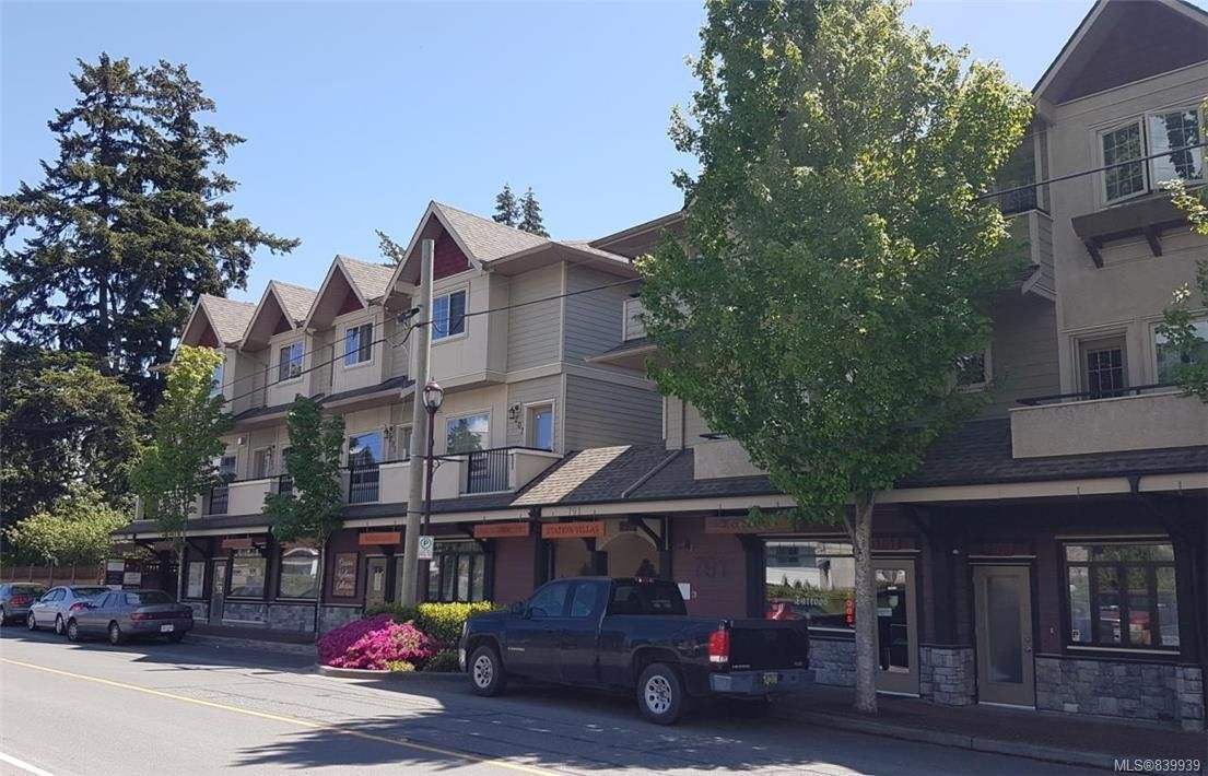 Photo 26: Photos: 205 785 Station Ave in Langford: La Langford Proper Row/Townhouse for sale : MLS®# 839939