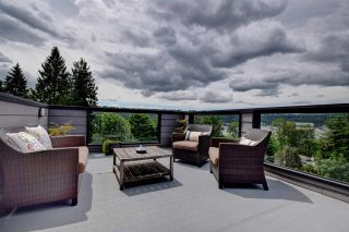 Photo 17: 16 MERCIER ROAD in Port Moody: North Shore Pt Moody House for sale : MLS®# R2170810