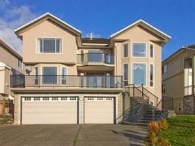 Main Photo: 3137 Silverthrone Drive in coquitlam: Westwood Plateau House for sale (Coquitlam)  : MLS®# V677798