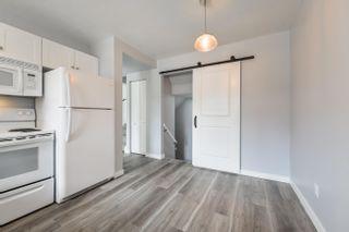 Photo 13: 50 WOODVALE Village in Edmonton: Zone 29 Townhouse for sale : MLS®# E4261364