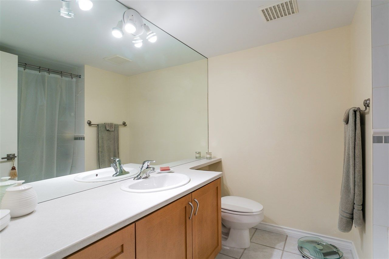 """Photo 11: Photos: 309 2181 W 12TH Avenue in Vancouver: Kitsilano Condo for sale in """"Carlings"""" (Vancouver West)  : MLS®# R2517965"""