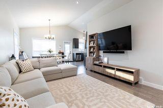 Photo 3: 324 Delainey Manor in Saskatoon: Brighton Residential for sale : MLS®# SK871987