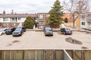 Photo 38: 205 11446 40 Avenue in Edmonton: Zone 16 Condo for sale : MLS®# E4235001