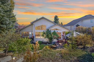 Photo 2: 347 Patterson Boulevard SW in Calgary: Patterson Detached for sale : MLS®# A1150090