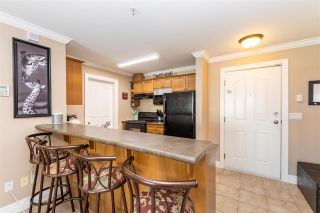 """Photo 2: 305 45769 STEVENSON Road in Chilliwack: Sardis East Vedder Rd Condo for sale in """"PARK PLACE 1"""" (Sardis)  : MLS®# R2587519"""