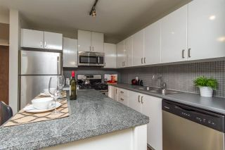 Photo 6: 903 175 W 1ST Street in North Vancouver: Lower Lonsdale Condo for sale : MLS®# R2083368
