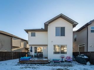 Photo 34: 32 New Brighton Link SE in Calgary: New Brighton Detached for sale : MLS®# A1051842