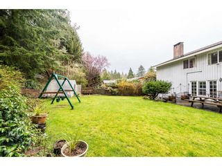"Photo 19: 9 SENNOK Crescent in Vancouver: University VW House for sale in ""MUSQUEAM LANDS"" (Vancouver West)  : MLS®# R2255270"