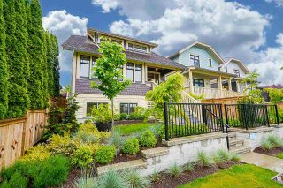 """Photo 2: 903 WALLS Avenue in Coquitlam: Maillardville House for sale in """"ALSBURY MUNDY"""" : MLS®# R2585242"""