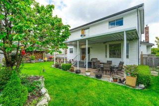 """Photo 36: 32082 ASHCROFT Drive in Abbotsford: Abbotsford West House for sale in """"Fairfield Estates"""" : MLS®# R2576295"""