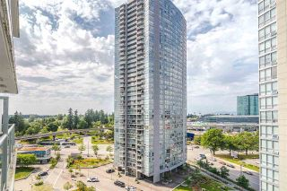"Photo 1: 1201 9981 WHALLEY Boulevard in Surrey: Whalley Condo for sale in ""TWO PARK PLACE"" (North Surrey)  : MLS®# R2482437"