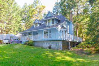 Photo 1: 724 Lorimer Rd in Highlands: Hi Western Highlands House for sale : MLS®# 842276