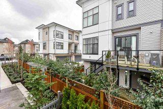 """Photo 28: 128 7947 209 Street in Langley: Willoughby Heights Townhouse for sale in """"Luxia"""" : MLS®# R2557223"""