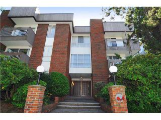 """Photo 1: # 203 1640 W 11TH AV in Vancouver: Fairview VW Condo for sale in """"HERITAGE HOUSE"""" (Vancouver West)  : MLS®# V908583"""
