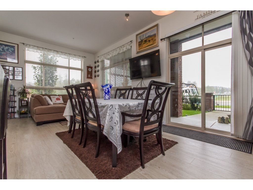 """Photo 8: Photos: 212 19201 66A Avenue in Surrey: Clayton Condo for sale in """"One92"""" (Cloverdale)  : MLS®# R2112521"""