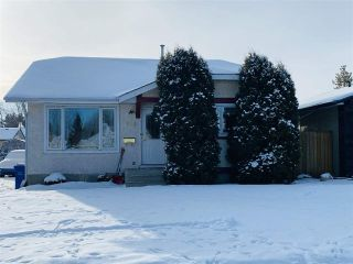 Photo 1: 169 Garnet Crescent: Wetaskiwin House for sale : MLS®# E4227019
