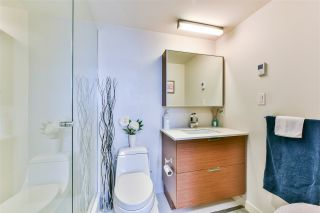 Photo 26: 412 1635 W 3RD AVENUE in Vancouver: False Creek Condo for sale (Vancouver West)  : MLS®# R2460525