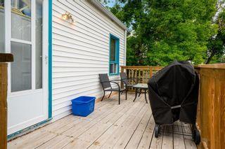 Photo 20: 407 Sydney Avenue in Winnipeg: East Kildonan Residential for sale (3D)  : MLS®# 202116754