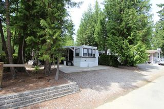 Photo 1: 377 3980 Squilax Anglemont Road in Scotch Creek: Recreational for sale : MLS®# 10100744