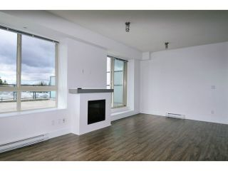"Photo 3: 502 7478 BYRNEPARK Walk in Burnaby: South Slope Condo for sale in ""GREEN"" (Burnaby South)  : MLS®# V1056638"