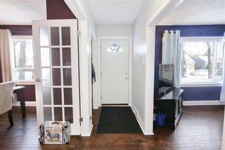 Photo 2: 334 Ottawa Avenue in Winnipeg: East Kildonan Residential for sale (3A)  : MLS®# 202107576