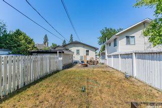 Photo 2: 634 2nd Street East in Saskatoon: Haultain Residential for sale : MLS®# SK865254