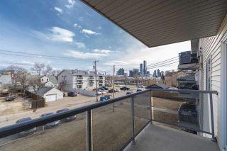 Photo 29: 302 11019 107 Street NW in Edmonton: Zone 08 Condo for sale : MLS®# E4236259