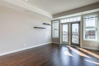 Photo 12: 414 10811 72 Avenue in Edmonton: Zone 15 Condo for sale : MLS®# E4239091