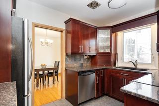Photo 7: 903 Campbell Street in Winnipeg: River Heights South Residential for sale (1D)  : MLS®# 202102438