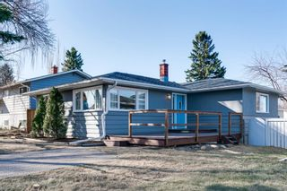 Main Photo: 33 Foxwell Road SE in Calgary: Fairview Detached for sale : MLS®# A1085098