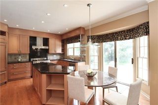 Photo 8: 20 Foxmeadow Lane in Markham: Unionville House (2-Storey) for sale : MLS®# N4204350