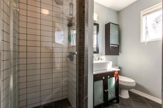 Photo 11: 1 920 TOBRUCK AVENUE in North Vancouver: Hamilton Townhouse for sale : MLS®# R2104881