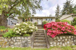 Photo 2: 4775 PORTLAND Street in Burnaby: South Slope House for sale (Burnaby South)  : MLS®# R2168499