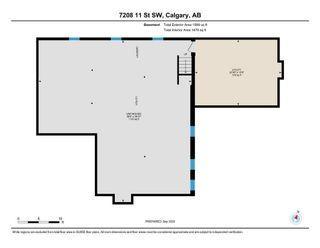 Photo 38: 7208 11 Street SW in Calgary: Kelvin Grove Detached for sale : MLS®# A1079702