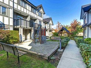 """Photo 16: 13 9688 KEEFER Avenue in Richmond: McLennan North Townhouse for sale in """"CHELSEA ESTATES"""" : MLS®# R2319779"""