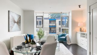 Photo 10: 202 1961 COLLINGWOOD Street in Vancouver: Kitsilano Townhouse for sale (Vancouver West)  : MLS®# R2619737