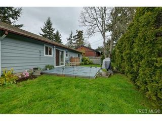 Photo 14: 2526 Toth Pl in VICTORIA: La Mill Hill House for sale (Langford)  : MLS®# 727198