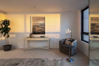 Photo 10: DOWNTOWN Condo for sale : 1 bedrooms : 700 Front Street #2305 in San Diego