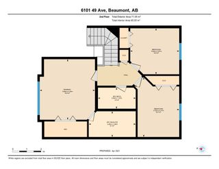 Photo 34: 6101 49 Avenue: Beaumont House for sale : MLS®# E4237414