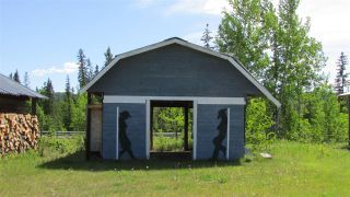 """Photo 9: 19631 LESAGE Road: Hudsons Hope House for sale in """"LYNN CREEK SUBDIVISION"""" (Fort St. John (Zone 60))  : MLS®# R2464374"""