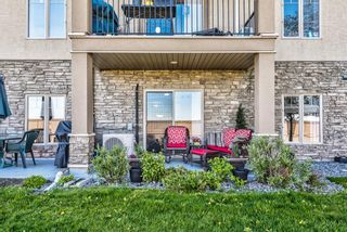 Photo 37: 119 52 CRANFIELD Link SE in Calgary: Cranston Apartment for sale : MLS®# A1117895