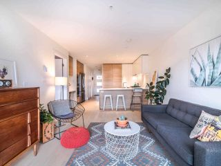 "Photo 3: 311 3456 COMMERCIAL Street in Vancouver: Victoria VE Condo for sale in ""Mercer"" (Vancouver East)  : MLS®# R2558325"