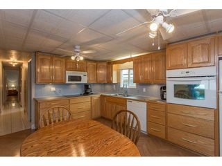 "Photo 4: 287 201 CAYER Street in Coquitlam: Maillardville Manufactured Home for sale in ""WILDWOOD MANUFACTURED HOME PARK"" : MLS®# R2147510"