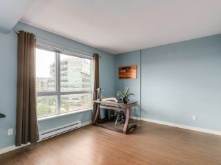 Photo 13: 708 200 KEARY STREET in New Westminster: Sapperton Condo for sale : MLS®# R2284751
