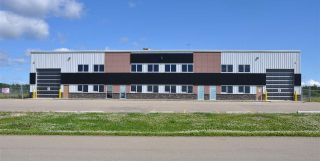 Photo 2: 6204 58th Avenue: Drayton Valley Industrial for sale or lease : MLS®# E4240189